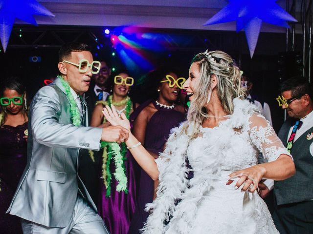 O casamento de Lucas e Rafaela em São José dos Campos, São Paulo 28