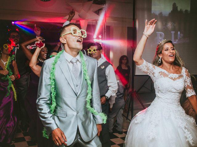 O casamento de Lucas e Rafaela em São José dos Campos, São Paulo 1