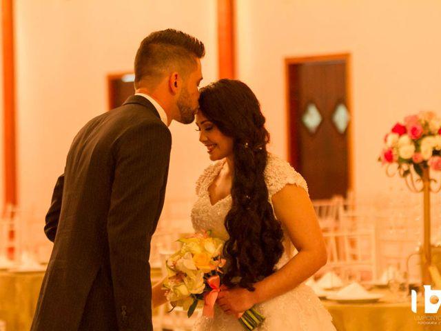O casamento de Rafael e Débora em Colônia Murici, Paraná 2