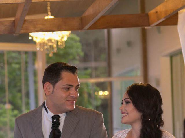 O casamento de Rafael e Débora em Colônia Murici, Paraná 5
