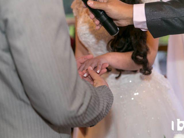 O casamento de Rafael e Débora em Colônia Murici, Paraná 7