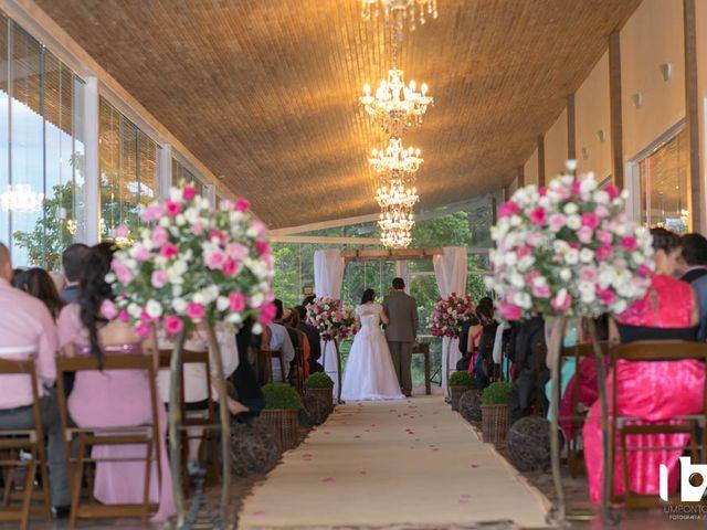 O casamento de Rafael e Débora em Colônia Murici, Paraná 8