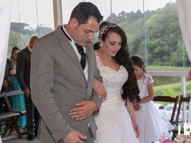 O casamento de Rafael e Débora em Colônia Murici, Paraná 9