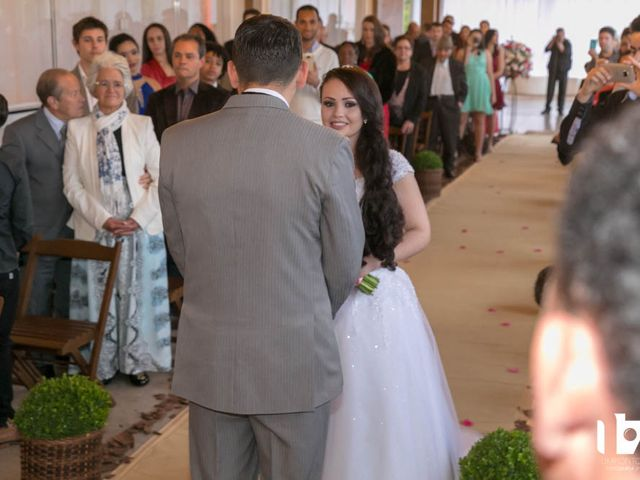 O casamento de Rafael e Débora em Colônia Murici, Paraná 11