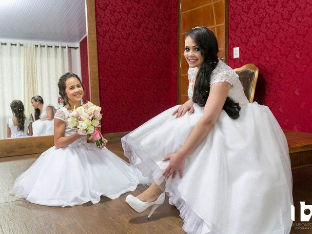 O casamento de Rafael e Débora em Colônia Murici, Paraná 35