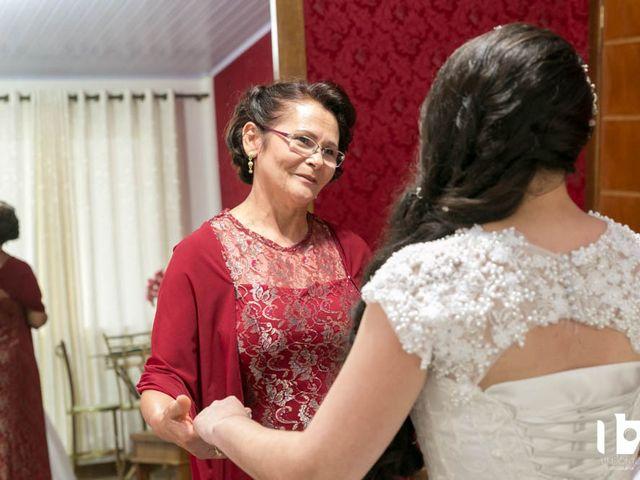 O casamento de Rafael e Débora em Colônia Murici, Paraná 37