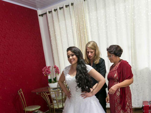 O casamento de Rafael e Débora em Colônia Murici, Paraná 38