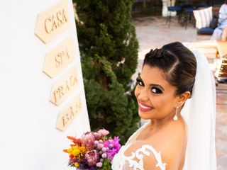 O casamento de Raquel e Paulo Cesar 3