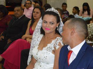 O casamento de Sheila  e Ildo