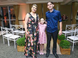 O casamento de Joice Brachtvogel Gobbi e Afonso Gobbi Junior 2