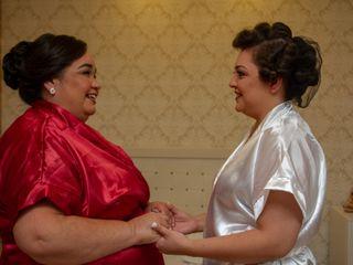 O casamento de Beatriz e Alex 2