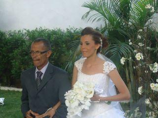 O casamento de Simone e Thiago 1