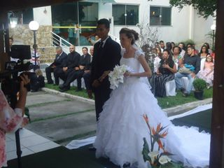 O casamento de Simone e Thiago 2