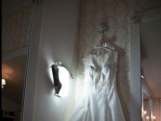 O casamento de Nayanna e Lucas 1