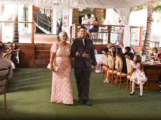 O casamento de Poliana e Daniel 2