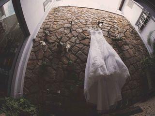 O casamento de Amanda e Maurício 3