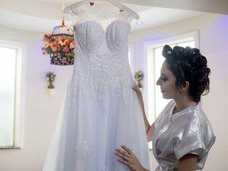 O casamento de Katiana e Miqueias 2