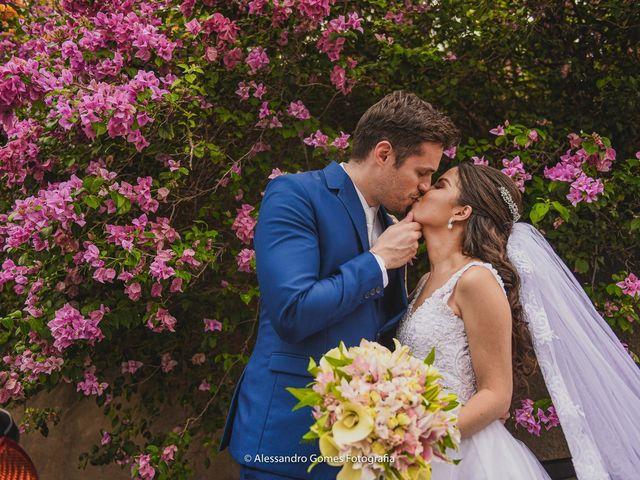 O casamento de Thiago e Lara em Teresina, Piauí 3