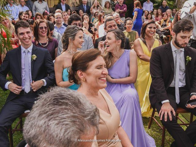 O casamento de Thiago e Lara em Teresina, Piauí 4