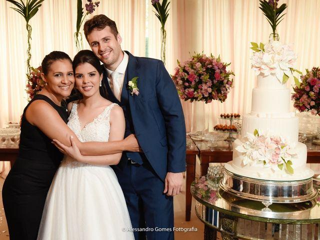 O casamento de Thiago e Lara em Teresina, Piauí 6