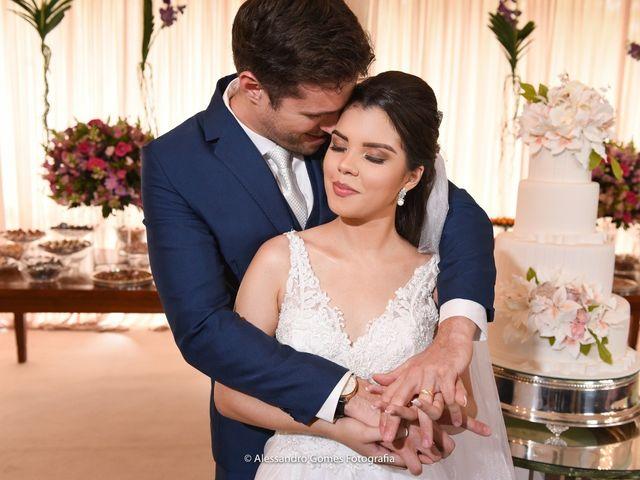 O casamento de Thiago e Lara em Teresina, Piauí 7