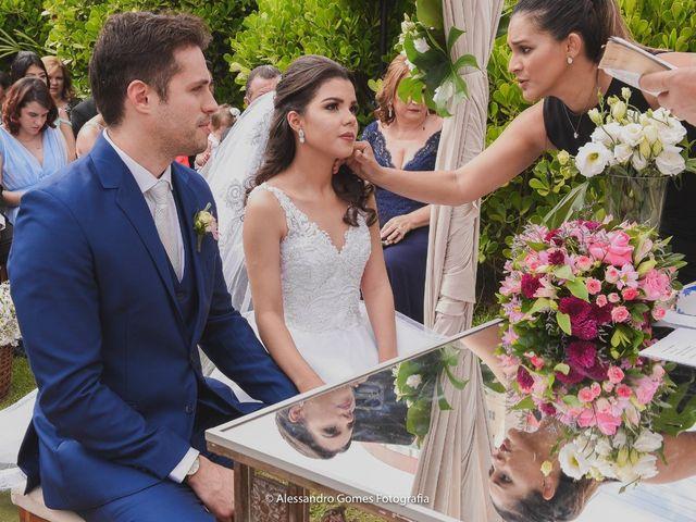 O casamento de Thiago e Lara em Teresina, Piauí 10