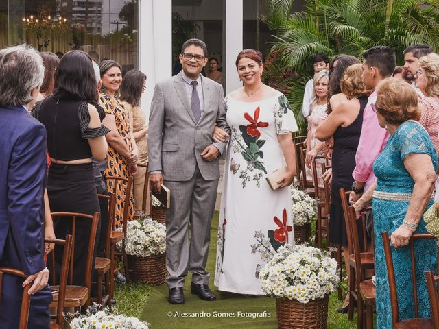O casamento de Thiago e Lara em Teresina, Piauí 11