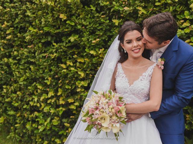 O casamento de Thiago e Lara em Teresina, Piauí 12