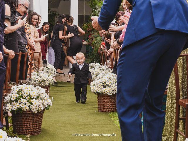 O casamento de Thiago e Lara em Teresina, Piauí 14