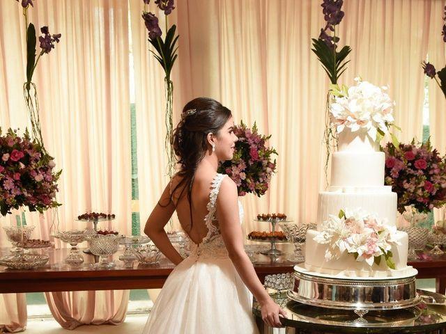 O casamento de Thiago e Lara em Teresina, Piauí 16
