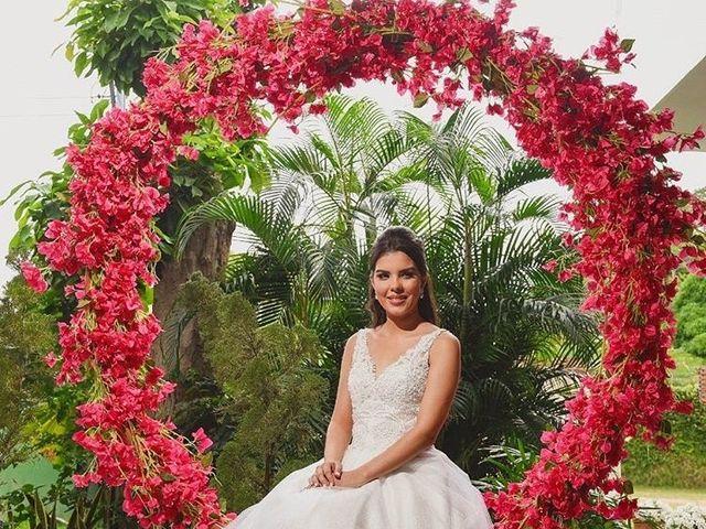 O casamento de Thiago e Lara em Teresina, Piauí 17