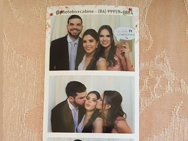 O casamento de Thiago e Lara em Teresina, Piauí 18