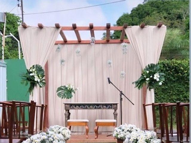 O casamento de Thiago e Lara em Teresina, Piauí 20