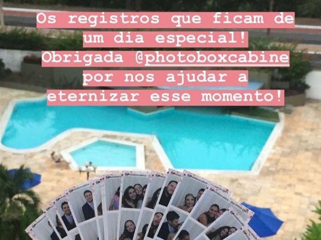 O casamento de Thiago e Lara em Teresina, Piauí 21