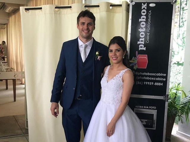 O casamento de Thiago e Lara em Teresina, Piauí 22