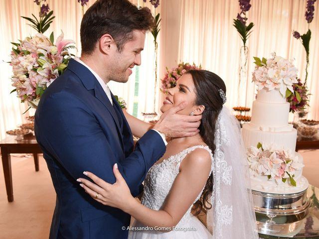 O casamento de Thiago e Lara em Teresina, Piauí 2