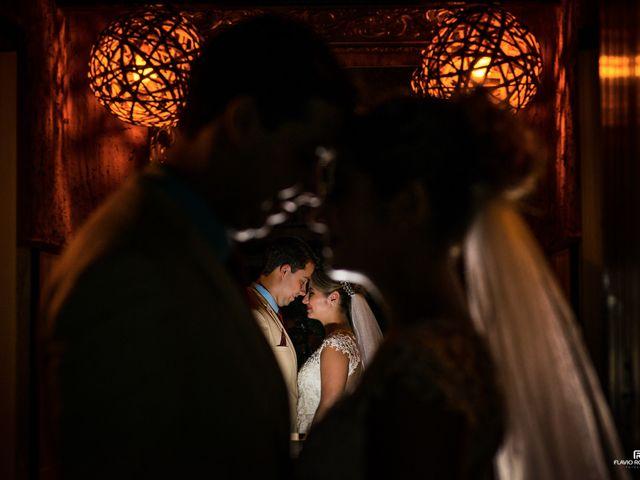 O casamento de Damara e Leonardo