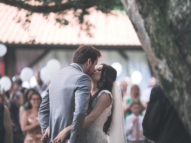 O casamento de Rani e Raul
