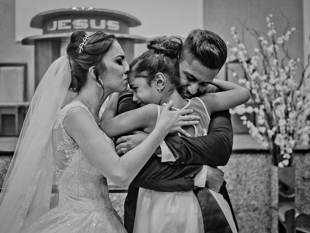 O casamento de Katiana e Miqueias