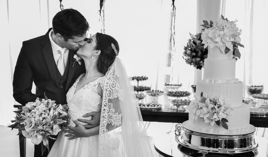 O casamento de Thiago e Lara em Teresina, Piauí
