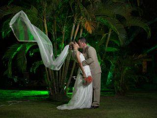 O casamento de Renata e Erli 3