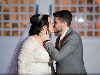 O casamento de Erika e Eduardo 3