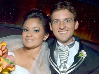 O casamento de Jessica Borges e Wagner Borne