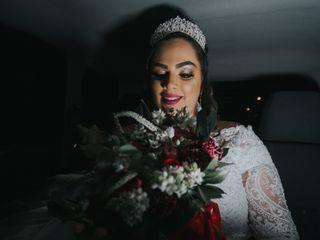 O casamento de Letícia e Fábio 3