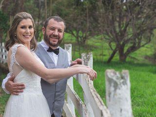 O casamento de Nataly e Ralph