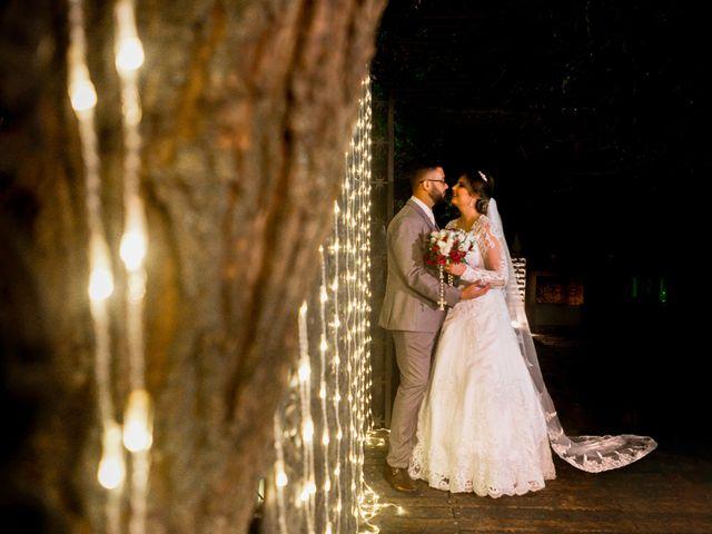 O casamento de Gabriela e Filipe