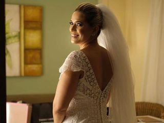 O casamento de Camilla e Flávio 1