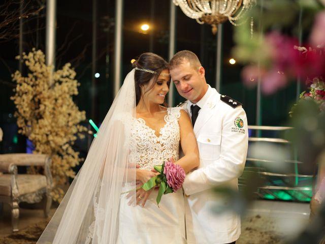 O casamento de Lara e Guilherme