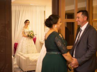 O casamento de Rafaela e Marlon 3