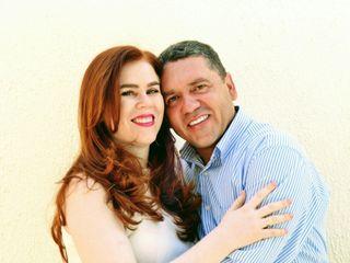 O casamento de Priscilla e Roberto  2